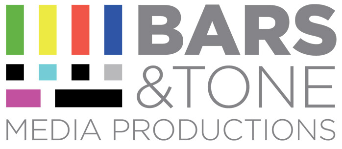 Bars & Tone Media Productions